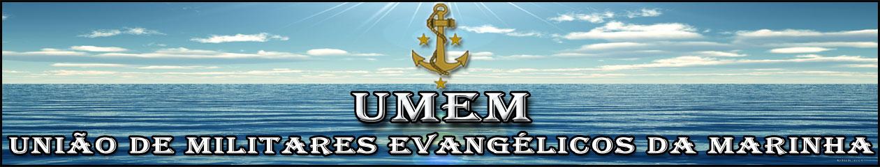 União de Militares Evangélicos da Marinha (UMEM)
