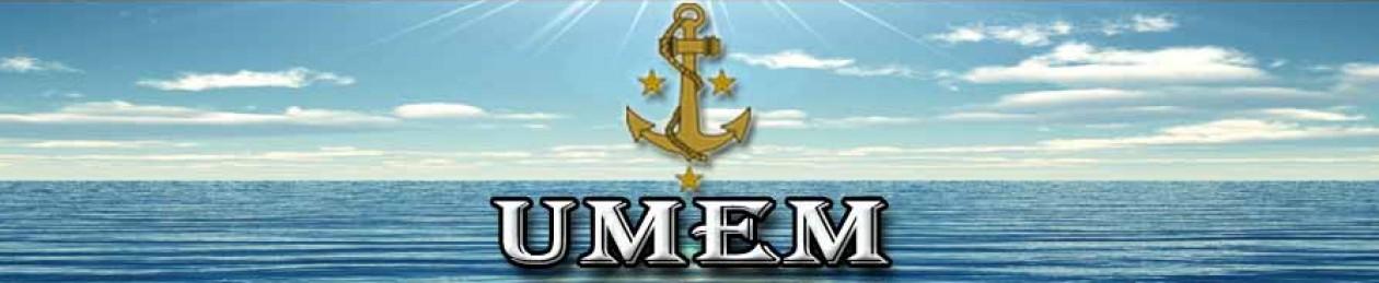UMEM – União de Militares Evangélicos da Marinha